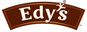Edy's Ice Cream Logo Vector