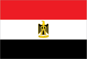 Egypt Logo Vector