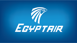 Egypt Air Logo Vector