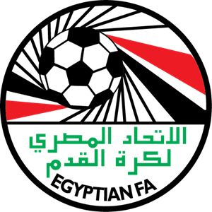 Egyptian Football Association Logo Vector