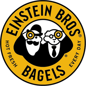 Einstein Bros Bagels Logo Vector