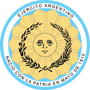Ejercito Argentino Logo Vector