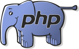 ElePHPant - Mascot PHP Logo Vector