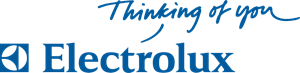 Electrolux thinking Logo Vector