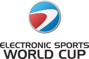 Electronic Sports World Cup Logo Vector