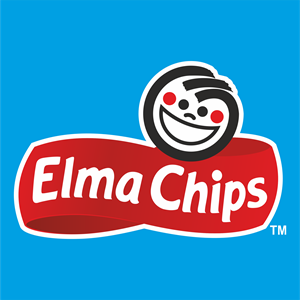 Elma Chips Logo Vector