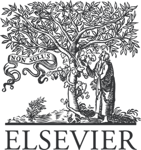 Elsevier Logo Vector