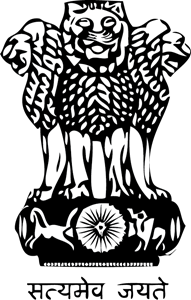 Emblem of India Logo Vector