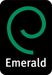 Emerald Logo Vector