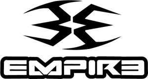 Empire Paintball Logo Vector