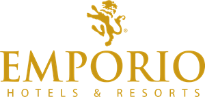 Emporio Hotels & Resorts Logo Vector