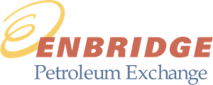 Enbridge Petroleum Exchange Logo Vector