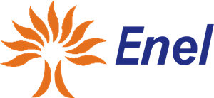 Image result for enel logo