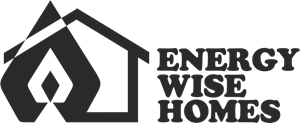 Energy Wise Homes Logo Vector
