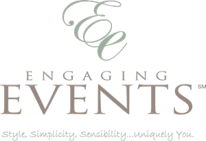 Engaging Events Logo Vector