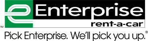 Enterprise Rent-A-Car Logo Vector
