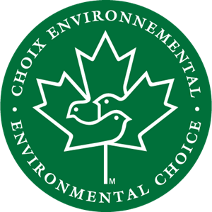 Environmental Choice Logo Vector
