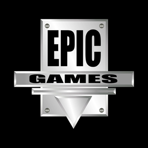 Epic Games Logo Vector