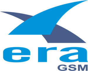 Era GSM Logo Vector