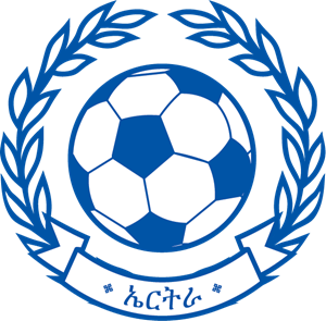 Eritrean National Football Federation Logo Vector
