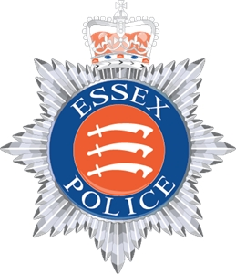 Essex Police Badge (UK) Logo Vector