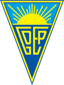 Estoril Praia Logo Vector