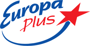 Europa Plus Radio Logo Vector
