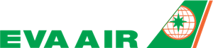 Eva Air Logo Vector