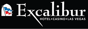 Excalibur Hotel and Casino Logo Vector