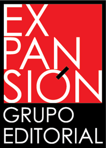 Expansion (Grupo Editorial) Logo Vector