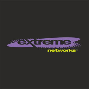 Extreme Networks Logo Vector