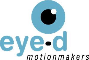 Eye-D Motionmakers Logo Vector