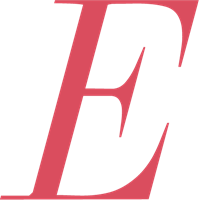 E Trends Magazine Logo Vector