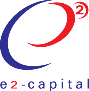 e2-Capital Logo Vector