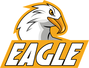 Eagle Sport Club Logo Vector