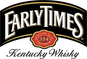 Early Times Whisky Logo Vector