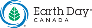 Earth Day Canada Logo Vector