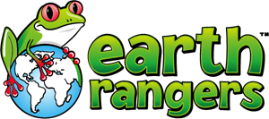 Earth Rangers Logo Vector