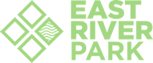 East River Park Logo Vector