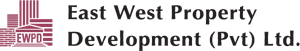 East West Property Development Pvt Ltd (EWPD) Logo Vector