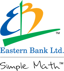 Eastern Bank Limited Logo Vector