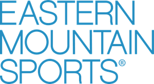 Eastern Mountain Sports Logo Vector