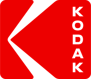 Eastman Kodak Company Logo Vector Svg Free Download