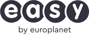 Easy by Europlanet Logo Vector