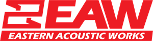 EAW: Eastern Acoustic Works Logo Vector