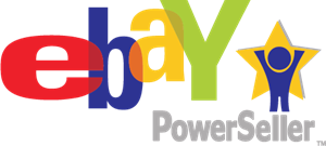 ebaY Power Sellers Logo Vector