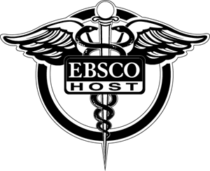 EBSCO Host Medical Research Logo Vector