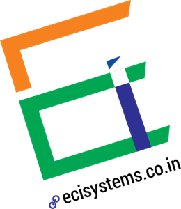 ECI Systems Logo Vector