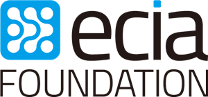 ECIA Foundation Logo Vector