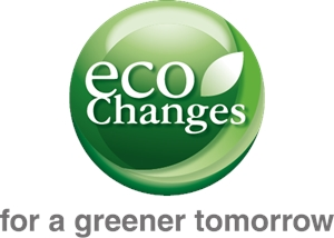 eco changes Logo Vector